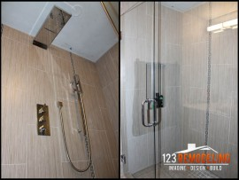 Large Condo Bathroom Remodeling Project