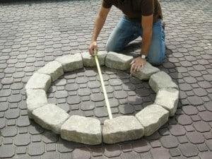 How to Make a Backyard Fire Pit - 123 Remodeling