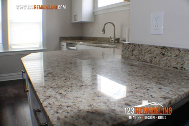 kitchen remodel countertops 123 remodeling