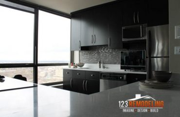 chicago kitchen countertop