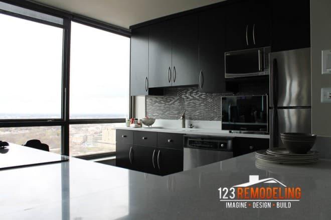 kitchen remodel chicago 123 remodeling