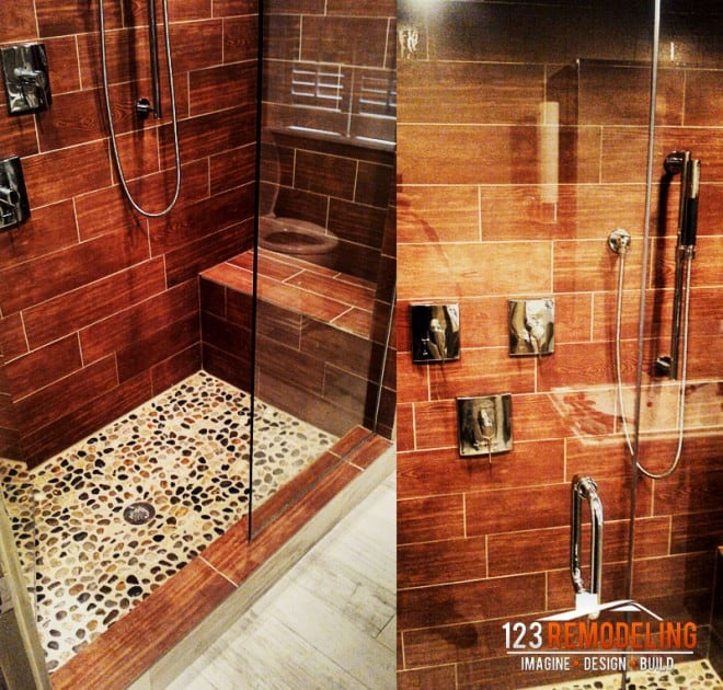 beautiful chicago bathroom remodel lakeview