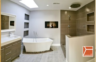 skokie bathroom remodel