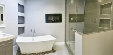 Skokie Bathroom