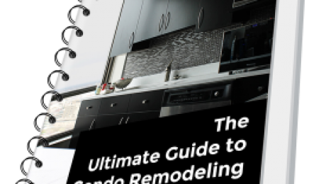 The Ultimate Guide to Condo Remodeling Ebook