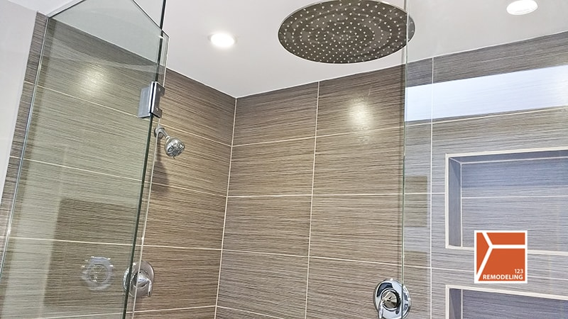 skokie bathroom remodeling