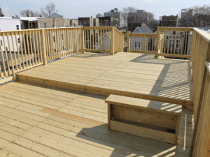 decks, remodeling, investment
