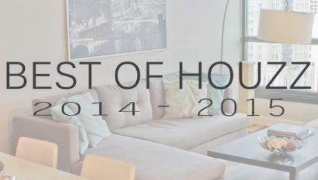 Houzz awards 123 Remodeling with Client Satisfaction Award