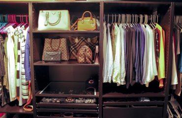luxury closet design ideas