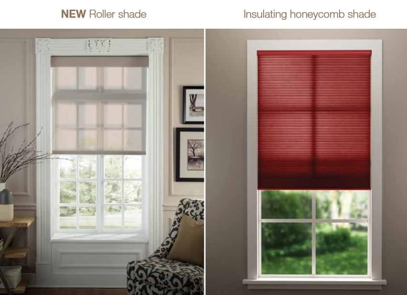 roller vs honeycomb shades