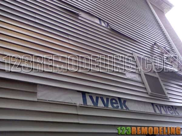 Siding & Cladding