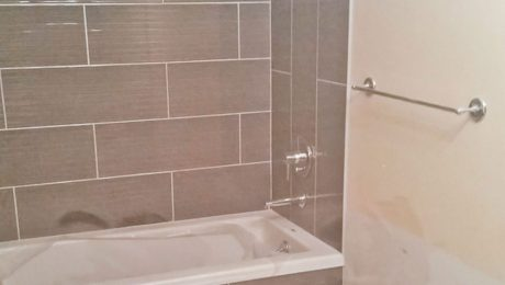 Condo Bathroom Remodel - 165 N. Canal St, Chicago, IL (West Loop)