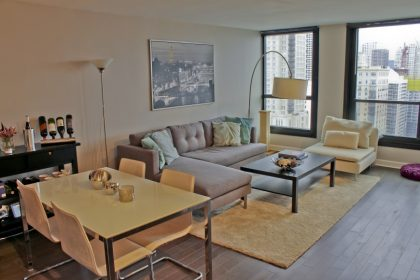 1030 n state living room