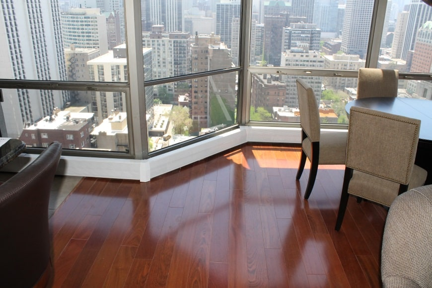 Gold Coast Hardwood Flooring Installation