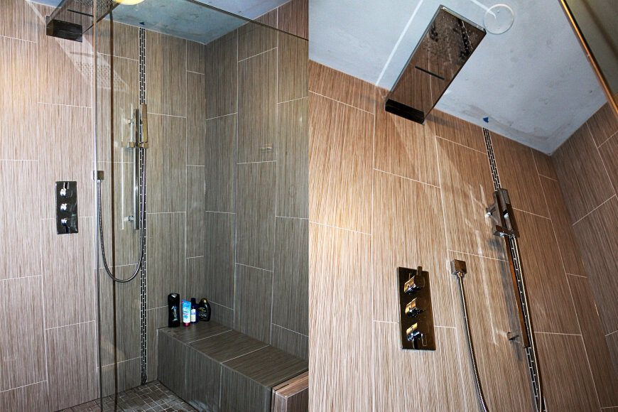 condo bathroom remodel chicago