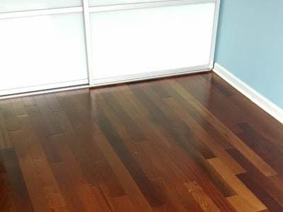 2020 n lincoln flooring before