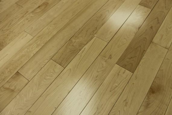 Chicago Hardwood Flooring Installation