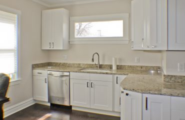 Oak Park Kitchen Remodel