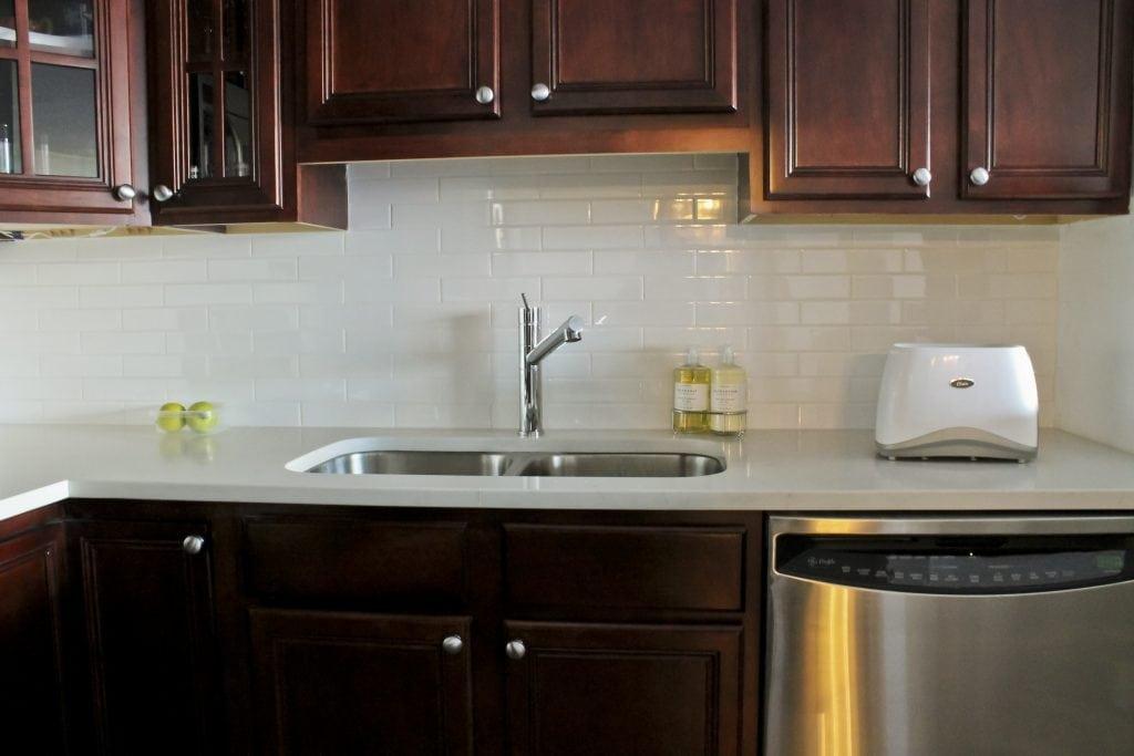 Kitchen Remodel - 33 W Delaware, Chicago, IL (Magnificient Mile)