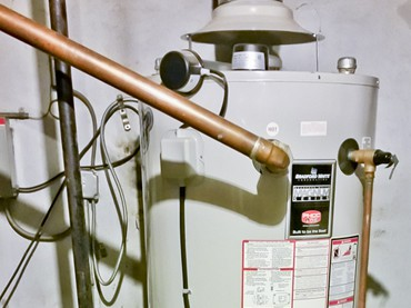 Evanston Boiler Replacement