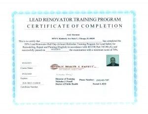 Lead_Renovator_Training_Program_May_2015_Ariel_Darmoni
