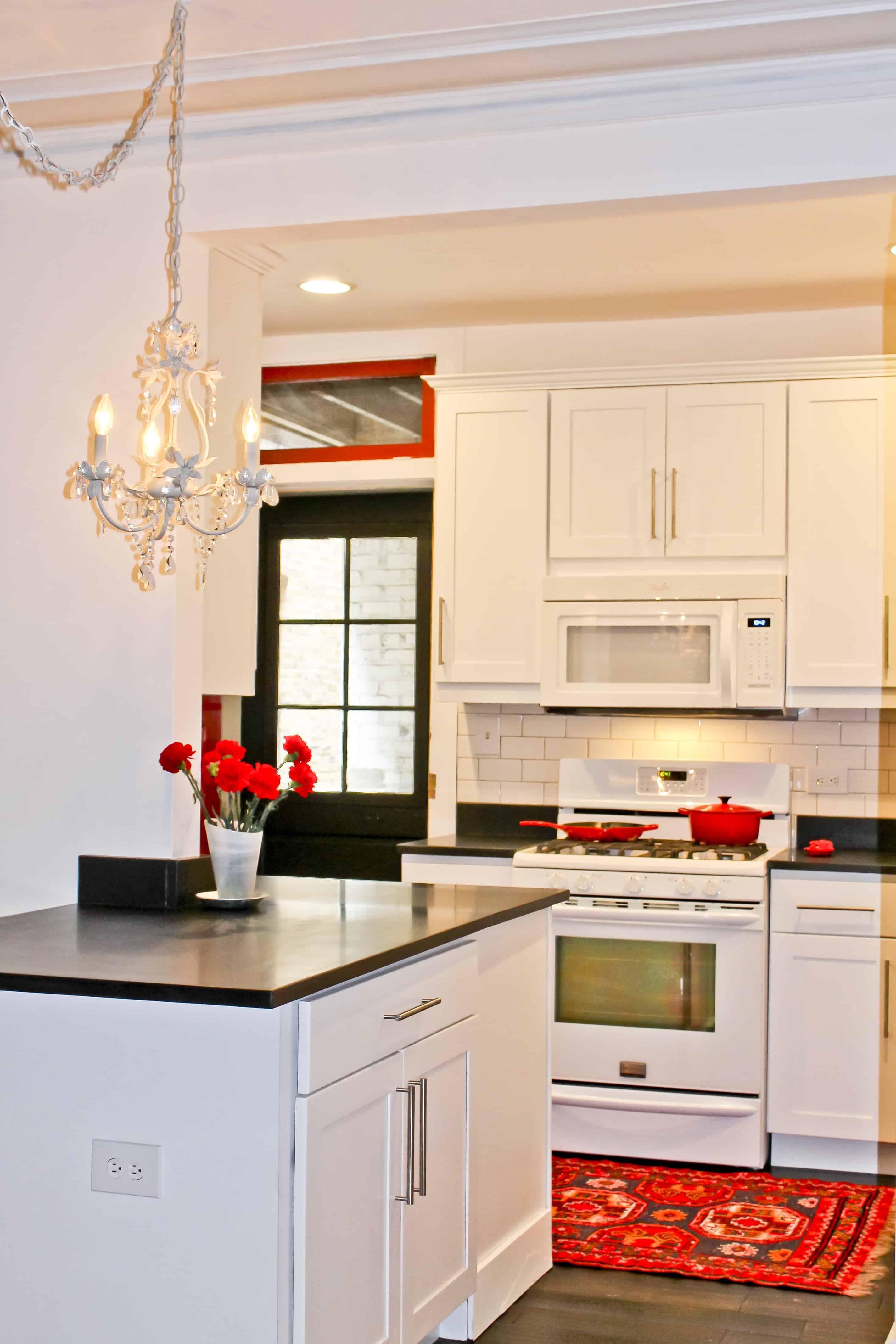 Kitchen Remodel – 819 Forest Ave, Evanston, IL – 123 Remodeling