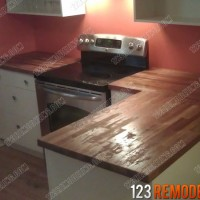 countertop alternative remodeling