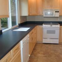 vinyl laminate kitchen remodeling