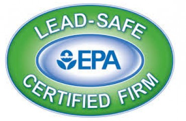 EPA certified firm logo remodeling