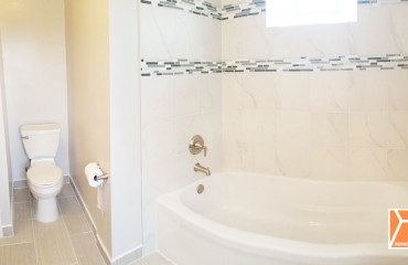 master bathroom remodeling full