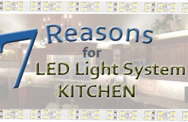 feature image for LED light system