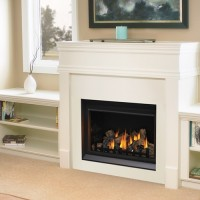gas vent fireplace green remodeling