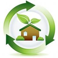 green remodeling main image