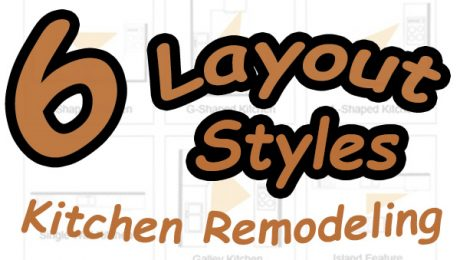 main image layout styles kitchen remodeling