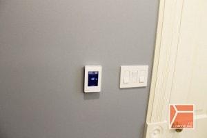 Trend #7 - Temperature-controlled flooring system