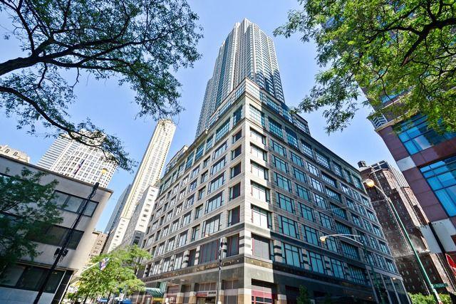 Chicago Place Condo Remodel - 100 E Huron St (Magnificent Mile)