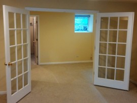 Home Master Bedroom Remodel - Morton Grove, IL