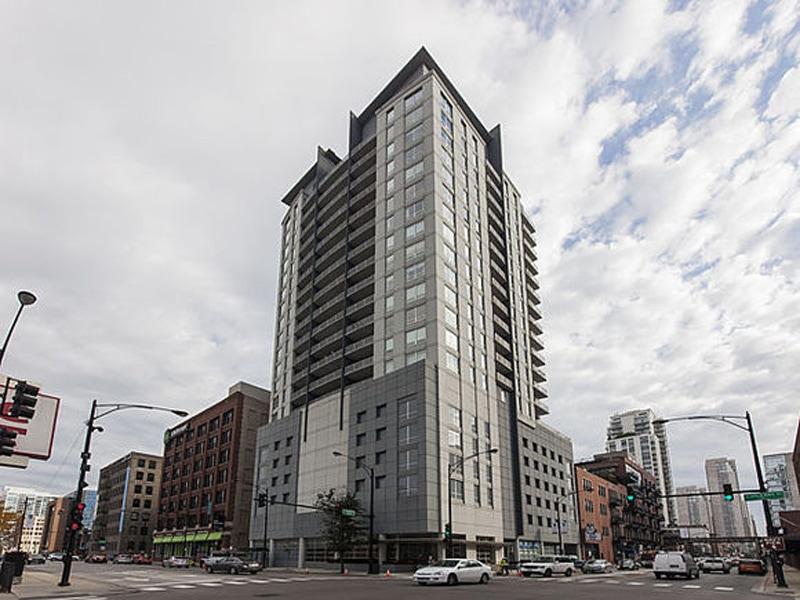 330 W Grand Ave Chicago IL
