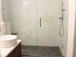 Condo Bathroom Remodel - 40 E. 9th St, Chicago, IL (South Loop)