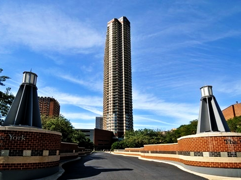 The New York Tower Condo Remodel - 3660 N Lake Shore Dr (Lakeview)