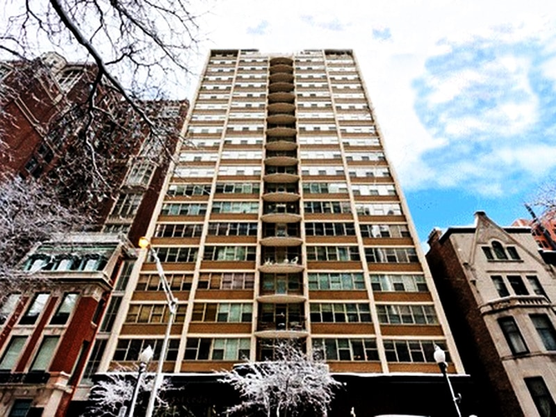 40 E Cedar Condominium Remodeling Project – 40 E Cedar St, Chicago, IL (Gold Coast)
