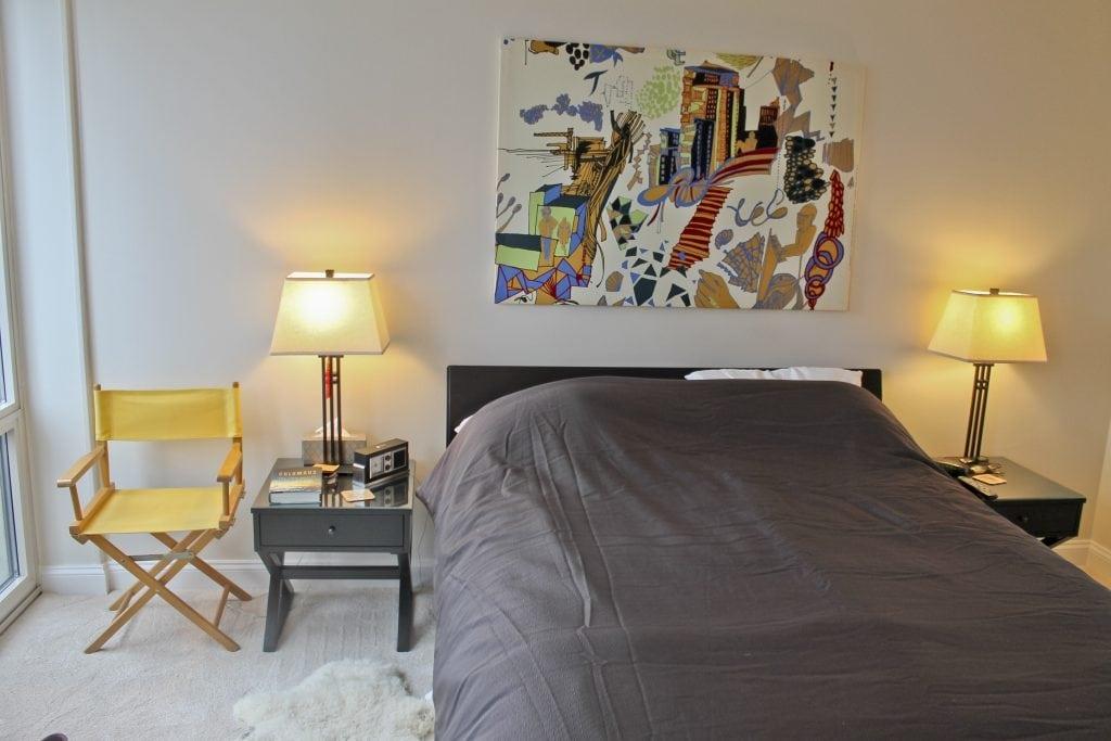 Bedroom Remodel - 111 E Chestnut St, Chicago, IL (Magnificent Mile)