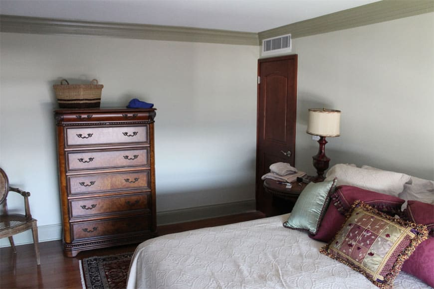 Condo Bedroom Remodel - 1310 N Ritchie Court, Chicago, IL (Gold Coast)