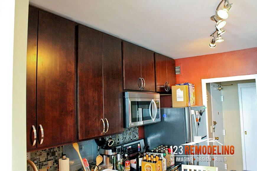 Kitchen Remodeling Glenview Il