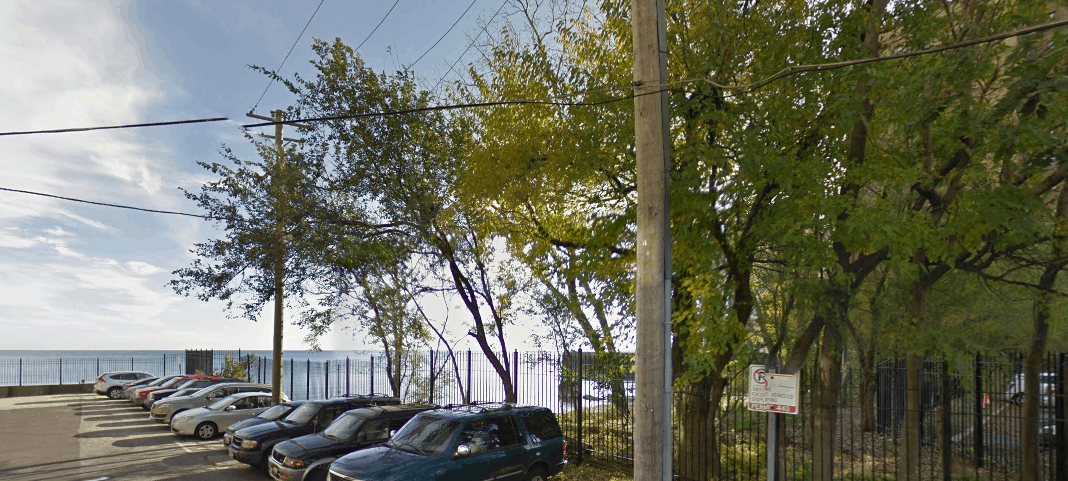 7270 South Shore Parking