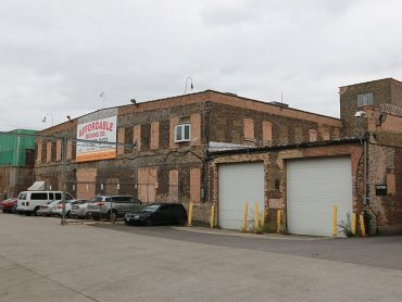 Commercial Building Gut Rehab Project - 5000 W. Bloomingdale Ave, Chicago, IL (Belmont Cragin)