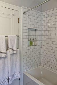 shower subway tile