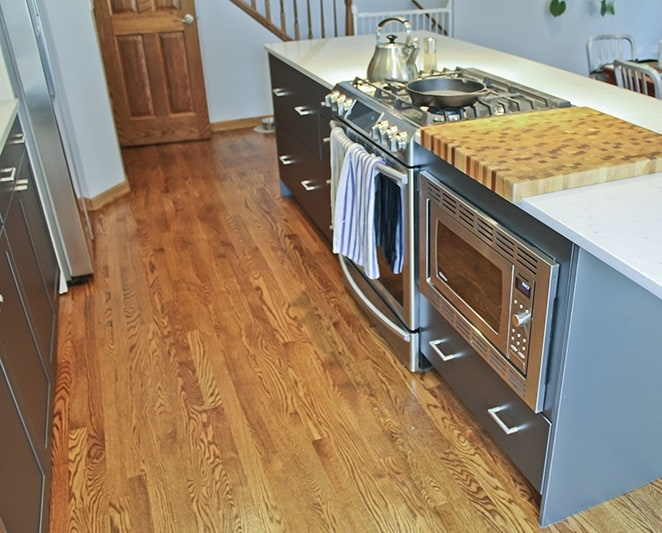Top hardwood flooring trends for 2018 123 remodeling for Trends in wood flooring