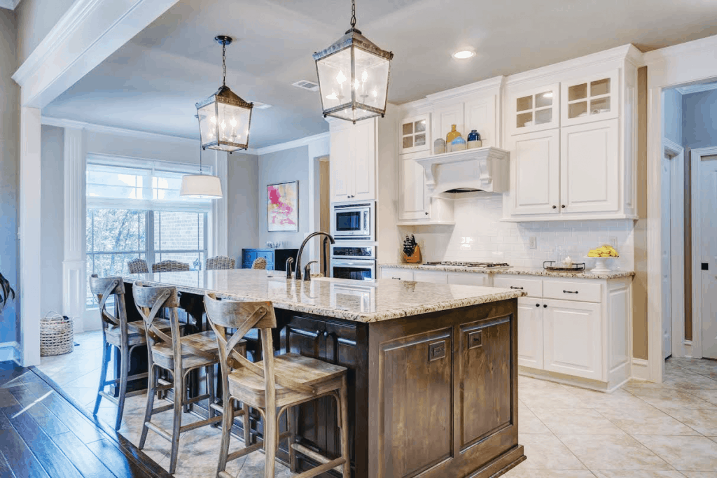 How to Give Classic Décor a Modern Upgrade - 123 Remodeling - Kitchen, Bathroom and Condo Remodeling