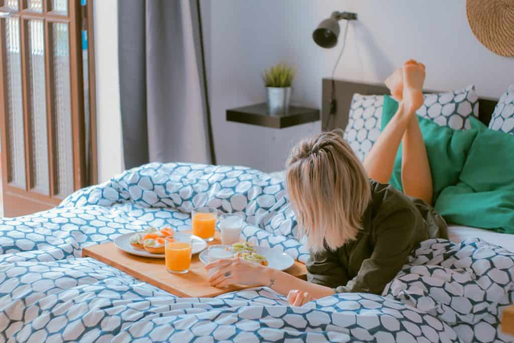 10 Tips to Get Great Sleep During Your Remodel